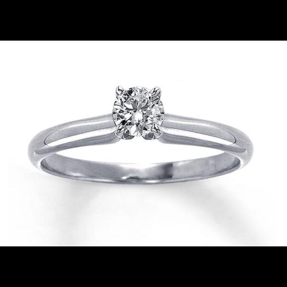 d8ac67df6 Kay Jewelers Jewelry | Ladies Rings | Poshmark